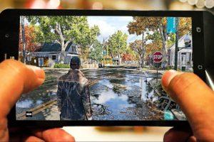 Les jeux à télécharger sur Android en 2018